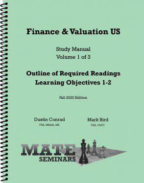 Finance _ Valuation US Manual F20